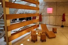 NY Pavilion with Sportmax