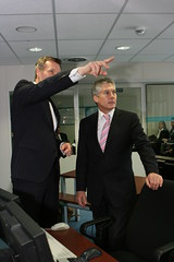 Australias Foreign Minister Stephen Smith (The Official CTBTO Photostream) Tags: australia stephensmith ctbto australianforeignminister comphrensivenucleartestbantreaty