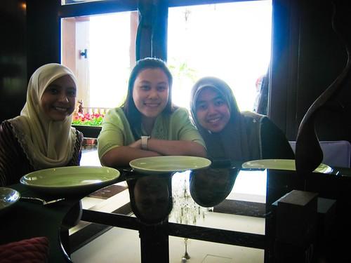Lunch @ Sri Ayutthaya