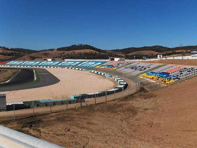 Autodromo Internacional do Algarve by LisbonVisitor...
