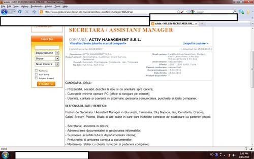 printscreen job 1