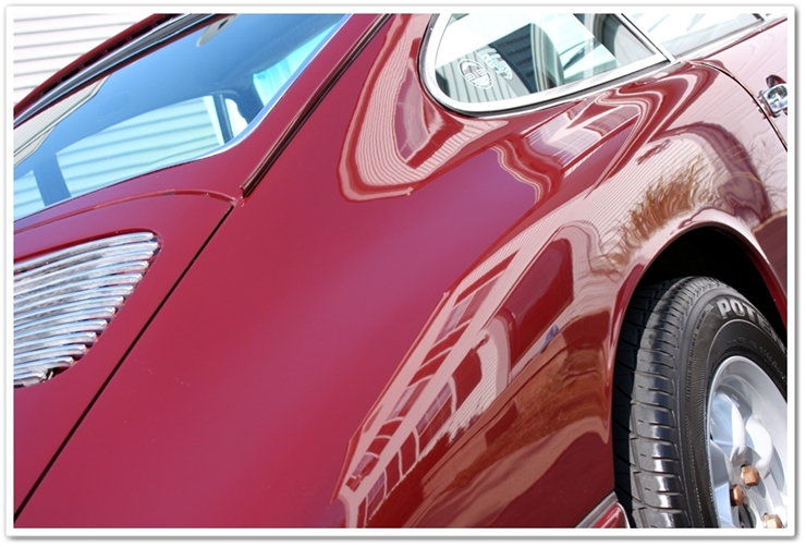 Ask-A-Pro: How to Polish Single Stage Paint? | Ask a Pro Blog
