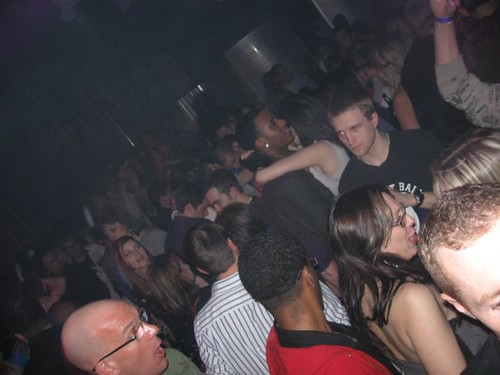 Lets play a game of How Many People Can You See Having Sex on The Dance Floor?