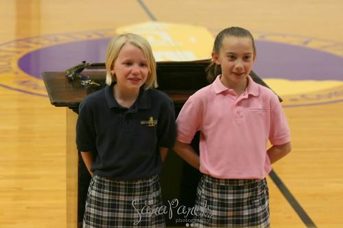 Lower School Assembly