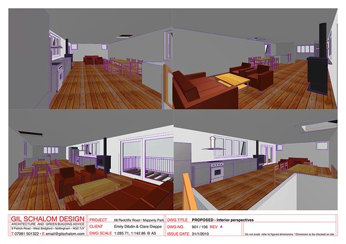 106 PROPOSED - Interior perspectives-1