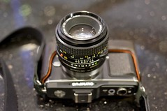 Minolta 50mm F1.7 mounted on Oly EP-2 (saboramos) Tags: pen olympus ep2 m43 50mmf17 mdmount
