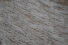 Texture close-up