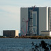 Kennedy Space Center: VAB and Ares I MLP - Uncertain Future
