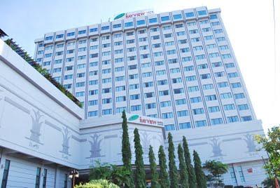 فندق بايفيو جزيرة لنكاوى Bayview Hotel Langkawi
