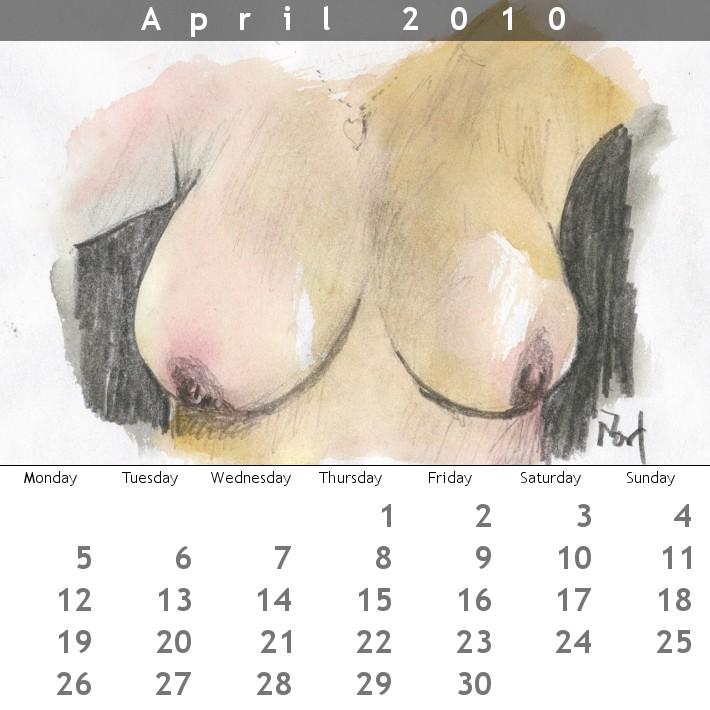 ms April