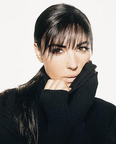 monica bellucci 44 anos