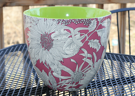 Liberty of London Planter