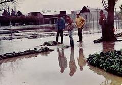 FLOOD_9 (etgeek (Eric)) Tags: permanentebypass creek muddywater carmelterrace blachschool 1983 flood losaltos losaltosfire lafd losaltospublicworks santaclaracountyfloodcontrol wash mud permanentecreek 9682742 altameaddrive