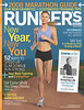 Runner's World Jan. Issue
