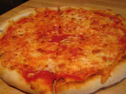 $6 pizza