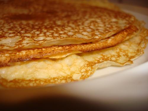 frische Omeletten selbst gemacht