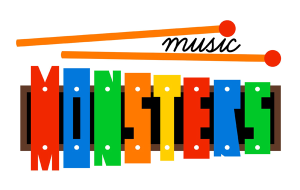 Music Monsters Logo