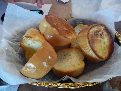 cuban bread.