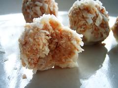 coconut truffles - 43