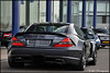 Mercedes Benz SL 65 AMG Black Series (ThomvdN) Tags: black netherlands mercedes benz nikon zoom bert sl series vr 65 amg 18105 the veenendaal stemerdink d5000
