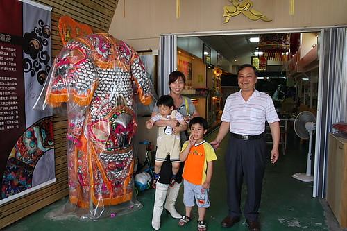 朴子神斧小神衣(含蒜頭糖廠展示區)0041