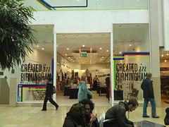 Created In Birmingham 7