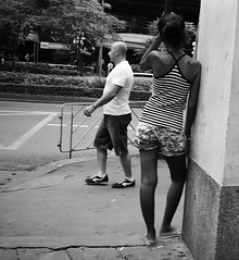 hooker row (Adrian in Bangkok) Tags: life street urban sexy thailand bangkok poor documentary desperate prostitution reality whores prostitutes cheap redlightdistrict nasty sleaze hookers reportage depraved photoessay doco sexworkers sleazey