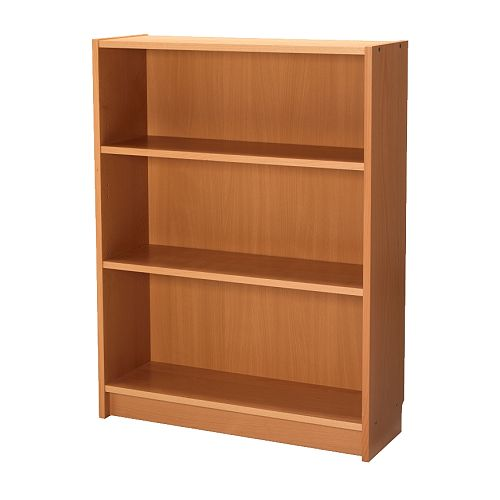 Ikea Billy Bookcase For Sale! + FREE Cd's