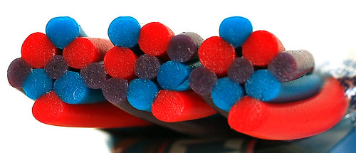 Twizzlers Twizted Berry Licorice