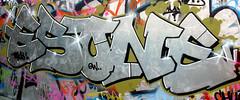 Esone (delete08) Tags: street urban streetart london graffiti delete