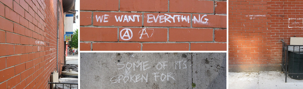 consumer anarchy