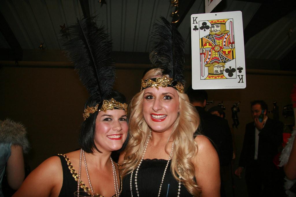Gemma & Lisa