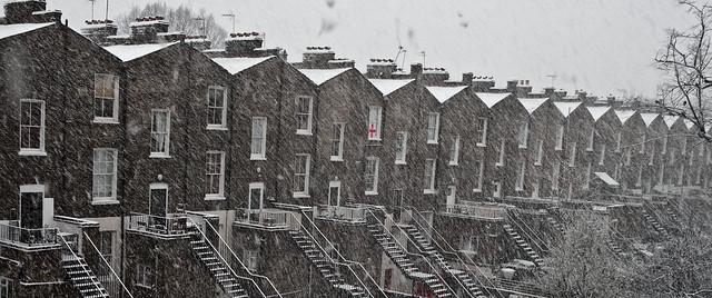 London Apartments 3