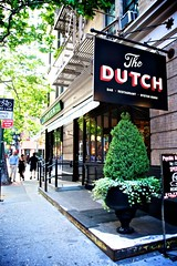 The Dutch (xpressbus) Tags: newyorkcity usa newyork thedutchrestaurant