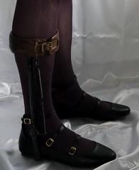 AFO (JKiste2008) Tags: afo leg brace caliper