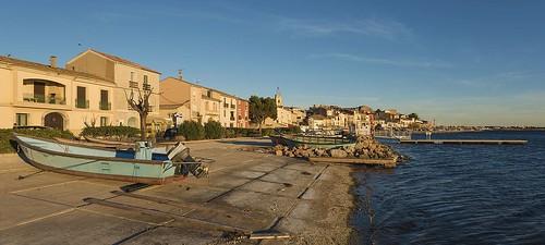 Bouzigues, Hérault
