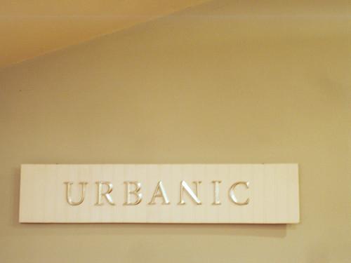 urbanic: 1
