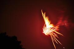 Phoenix landing! (Harusha) Tags: sky art phoenix festival night dark pattern colours fireworks celebration diwali happydiwali