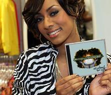 Keri holding anxious lexi sayok cd