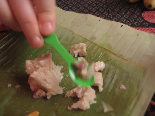 Luang Prabang Breakfast
