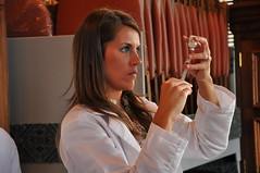 DSC_0040 (Michigan Osteopathic Association) Tags: michiganstateuniversity michigan medical capitol doctor flu influenza vaccine physician legislator immunization medicalstudents michiganosteopathicassociation