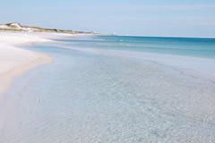Topsail Hill Preserve State Park, Florida (fisherbray) Tags: statepark usa gulfofmexico water unitedstates florida sandestin emeraldcoast 5photosaday okaloosacounty fisherbray topsailhillpreserve