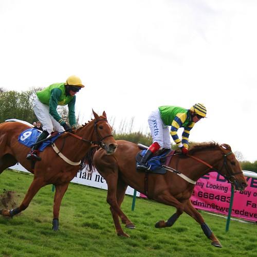 Racecourse #5