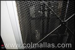 mallas expandidas Colmallas S.A (102) (colmallas) Tags: expandedmetal mallametálica mallascolombia mallasbogotá mallasexpandidas metaldesplegado