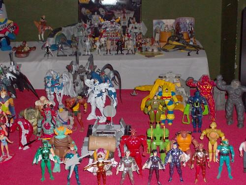LegionarioX en Toys Con 2009 Fotos,videos y sildeshows... 4096384600_77a9307be0