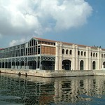 La Habana: Muelles San José