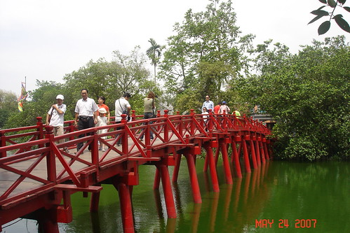 Zoo & Hanoi 007