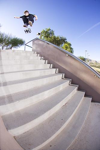 Paul Hart Nollie Heel 11