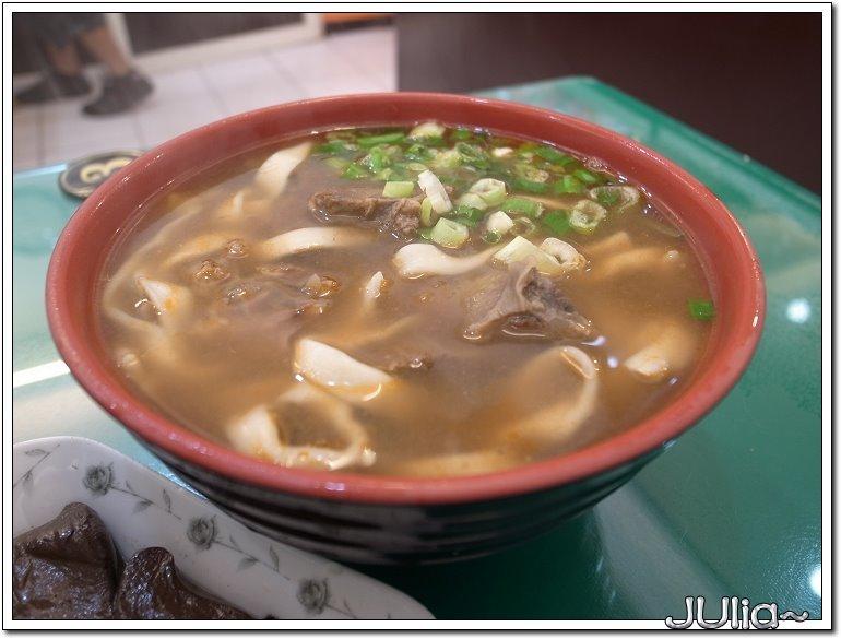 張家牛肉麵 (5)