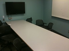 Reservable Study Rooms Nyu